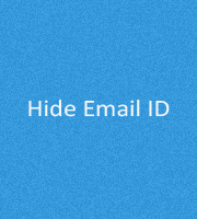 Hide Email ID