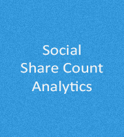 Share Count Analytics